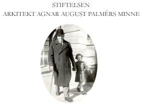 Stiftelsen Agnar August Palmers Minne