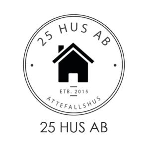 25 Hus AB Attefallshus